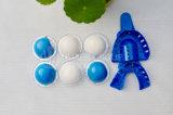 Jogo dos materiais do silicone da impressão de dentes usado na ortodontia (HR-WS2+1)