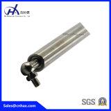 Stahlspannkraft des Sprunges mit Kugelmuttern und Schrauben-Zug-Typen Gasdruckdämpfer-Zugkraft-Gas-Holm