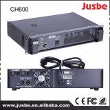 CH600 Berufsaudioendverstärker der Leistungs-2-Channel