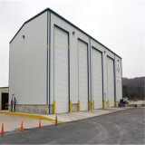 Preiswerteste ökonomische Stahlkonstruktion-Auto-Halle