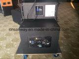 Vr10&S15 Systemen van de Serie van de Lijn van Subwoofer van 15 Duim de Compacte Actieve