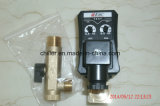 клапан соленоида 16bar отметчика времени 210VAC 1/2 автоматический