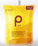 Prodotti della crema del siero di cura di capelli del salone di Lpp delle estetiche