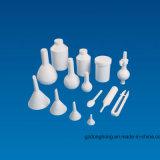 Cubilete plástico de los productos PTFE de los instrumentos experimentales del cubilete del Teflon