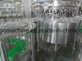소다수 음료 청량 음료 CSD 채우는 포장기