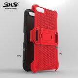 iPhone 7 аргументы за сотового телефона высокого качества Shs комбинированное/7 добавочное