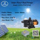 Swimmingpool-Pumpe der Sonnenenergie-900W, Bewässerung-Pumpe