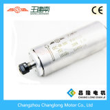 48 mm de grabado del CNC del huso 300W 60000rpm Dia