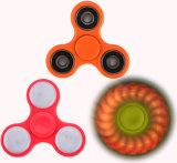 Nuevo juguete creativo del hilandero para los niños y el adulto