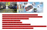 Constructeurs de couteaux 2/4/6 de cannelures de tungstène de carbure