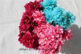 Fiore artificiale decorativo del Hydrangea di tocco di Natual