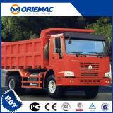Sinotruk HOWO 6X4のダンプトラック車のトラック
