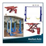 Levage de véhicule d'élévateur de levage de véhicule et de camion/de levage véhicule de Siccor/deux postes
