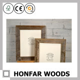 Blocco per grafici della foto di legno solido di Honfar per la decorazione domestica