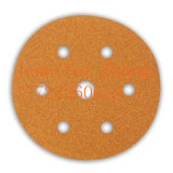 100개 mm Silicon 탄화물 모래로 덮는 서류상 디스크
