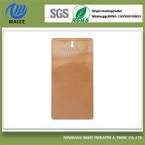 安定した品質のプラスチック粉