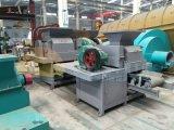 Машина брикетирования порошка известки давления ролика высокого качества гидровлическая