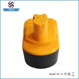 Reemplazo 14.4V 2000mAh Ryo-14.4 Ni-CD de la batería de la herramienta eléctrica para Ryobi