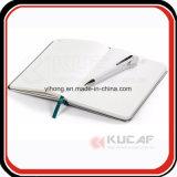 Ориентированный на заказчика журнал Китай перемещения тетради Cuadernos
