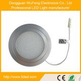 1.5W vertieftes LED-Schrank-Licht