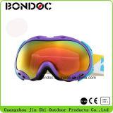Nuovi occhiali di protezione antinebbia del pattino di sport
