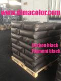 グラビア印刷のFlexo紫外線インクのために漆黒の顔料のカーボンブラック7
