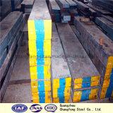 Плита инструмента сплава стальная для горячей стали прессформы работы (H13/SKD61/1.2344)