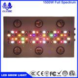 LED Grow Light Plant Lâmpada para plantas interiores Estufa 0-100% Dimmable 1500W