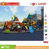 子供の屋外のプラスチック運動場HD15A-113A
