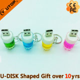 Cold Drink Beer Cup USB Flash Drive como Drinking Gift (YT-1100)