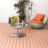 Antibelegraue keramische Decking-Fußboden-Fliese mit RoHS Bescheinigung