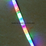 SMD2835 60LEDs/M RGB LED 지구 빛