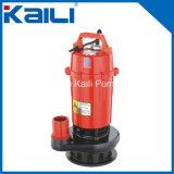 Pompes économes en combustible de pompe submersible de Qdx