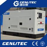 中国Changchaiエンジンを搭載する安い30kVA無声ディーゼル発電機