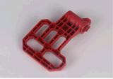 手段のプラスチック注入の形成の部品