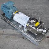 Hochwertige bewegliche schraubenartige Schrauben-Pumpe für Öl