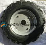 5.00-10/500-10 Rotella di gomma pneumatica per la macchina