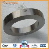 Чисто титан Gr2 выковал кольцо, Titanium диск, Titanium фланец