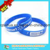 Wristband de anúncio feito sob encomenda com Thb-015