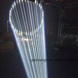 최고 밝은 280W 10r 광속 이동하는 맨 위 반점 3in1 이동하는 맨 위 빛