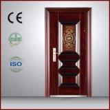 中国は主要にデザイン鋼鉄機密保護のドアを選抜するために作った