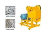 Granito/mármore que esmaga a máquina do triturador de pedra da máquina