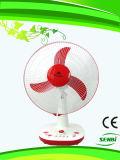 16inches ventilador da mesa do ventilador de tabela da C.C. 12V (SB-T-DC16K)