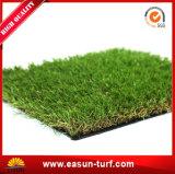 Naturale riccio all'ingrosso della fabbrica pp come l'erba artificiale del giardino