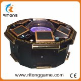 Afica Desktop Coin Operado Mini Arcade Casino Games Slot Gambling Machine