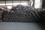 Scarico Muffer per Peugeot 3008 con l'acciaio di Stailess dalla fabbrica della Cina