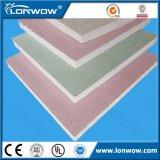 高品質のギプスの乾式壁のPlasterboardの価格
