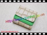 Новые бумажники 2016 подарка бумажника повелительниц способа PU