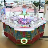 Máquina de Vending premiada dos presentes da máquina de jogo dos presentes a fichas