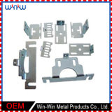 Fabricante de encargo profesional de fabricación de metal al por mayor de acero inoxidable que estampa
